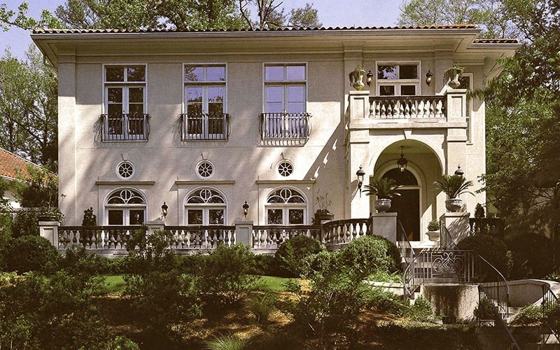 The best residential architects in atlanta atlanta for Atlanta residential architects